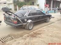 Saucisse du Vendredi : Audi Mad Max..