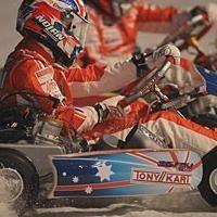 Moto GP - Ducati: Stoner aime jouer au kart