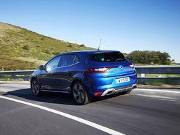 Renault : une drôle d'idée pour évaluer la popularité de la nouvelle Mégane