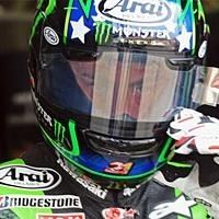 Moto GP - Hopkins: Direction le Superbike avec Stiggy ?