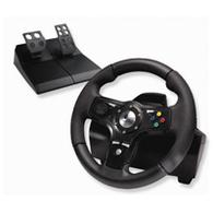 Volant Logitech DriveFX : pour les fans de jeux de course