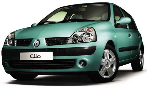Clio Génération 2004, elle arrive en janvier