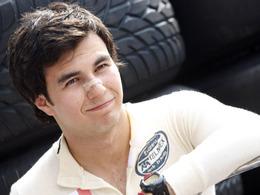 F1 : Sergio Perez signe chez Sauber