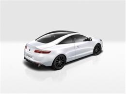 La Renault Laguna Coupé n'aura pas de descendance directe...