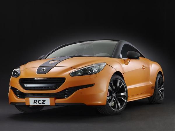 Peugeot RCZ Arlen Ness: il en faut pour tous les goûts