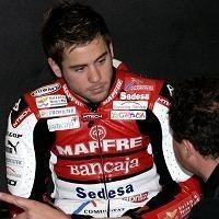 GP125 - GP250: Bautista se brise la clavicule à Valence