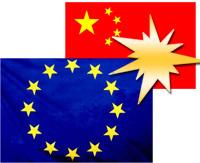 Premier litige à l'OMC entre l'Europe et la Chine