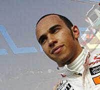 """Formule 1 - Hamilton: """"Alonso est l'exemple à ne pas suivre"""""""