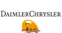 Daimler-Chrysler lance une  alerte