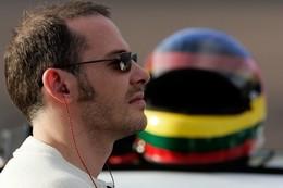 F1 - Jacques Villeneuve veut retrouver un baquet