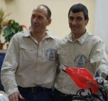 Dakar 2010 : 7ème étape, Alain Delaunay est arrivé à Antofagasta après 16 heures de moto