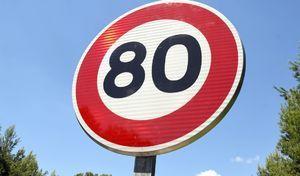 À 60km/h sur une nationale, il est verbalisé pour excès de lenteur