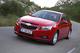 Chevrolet France prolonge la promo sur la Cruze