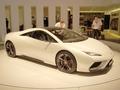 Photos du jour : Lotus Esprit