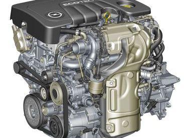 Opel - Un nouveau 1,6 litre diesel