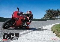 Agenda : calendrier 2009 du Ducati Riding Expérience