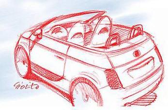 Fiat 500 Cabrio à Genève ?