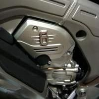 Nouveauté 2011 - BMW: Le feulement de la K 1600 donne le ton
