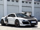 Photos du jour : Audi R8 GT (GT Days)