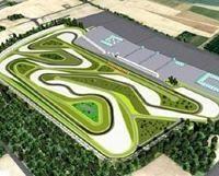 Moto GP - Hongrie: De l'argent frais pour le Balatonring