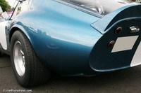 Photos du jour : AC Cobra Daytona