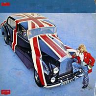 L'Automobile anglaise: un souvenir ?