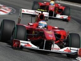 Ferrari : « Nous allons tout donner »