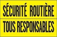 Sécurité routière : chute du nombre de morts sur les routes en février