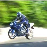 Martin Finnegan, pilote MV Agusta au prochain TT