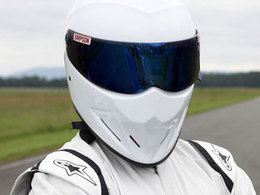 Ben Collins / The Stig : viré par Top Gear, embauché par Fifth Gear