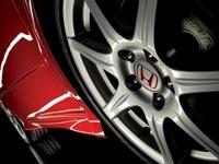 Honda Civic type R : toutes les photos !