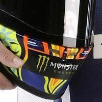 Moto GP - Yamaha: Monster est bien arrivé chez Rossi