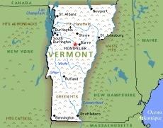 Etats-Unis : le Vermont a le droit de réguler les émissions polluantes des autos