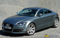 Test Audi TT2:  un TT tentant. 2