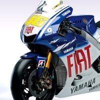 Moto GP - Yamaha: La fiche technique de la nouvelle M1