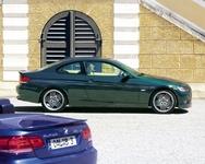 Nouvelle Alpina B3 à traction intégrale : pour économiser du pneu ?