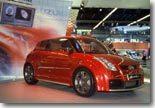 Suzuki Concept-S : bolide de salon