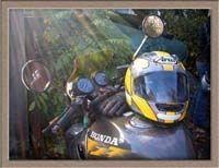Billet d'humeur : trouver la moto de ses rêves.