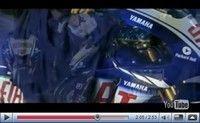 Vidéo Moto : Présentation de la Yamaha M1 2009 [+ Photos]