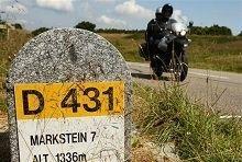 """Actualité moto - Préfecture: Le """"front uni"""" contre la moto dans le Bas Rhin a été brisé"""