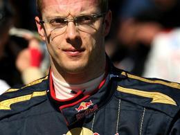 Allemagne : dernier GP pour Bourdais ?