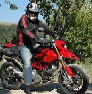 Ducati Hypermotard : fiche technique