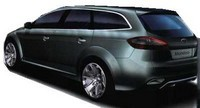 Ford Mondeo SW Concept ?