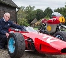 MotoGP : John Surtees n'est plus