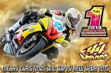 Supersport - 2015: Lucas Mahias en sera avec Kawasaki