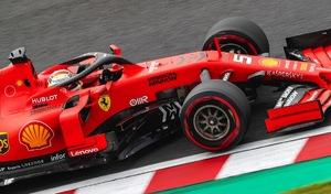 Formule 1 : plusieurs Grand Prix impactés par le coronavirus