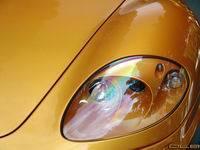 La photo du jour : Ferrari 360 Modena