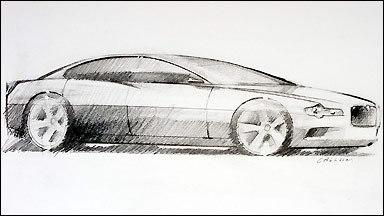 Jaguar sort ses griffes : futures XJ, F-Type et un roadster à venir ?