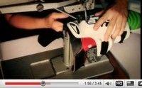 Axo, dessine-moi une botte : fabrication de la Dart en vidéo.