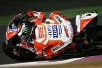 MotoGP Tests Qatar J1 : du mieux pour Lorenzo